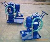 CZX-100*5Q精细滤油车滤芯