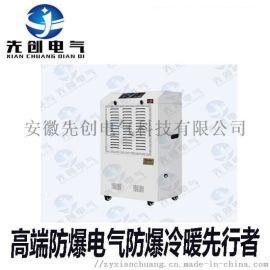 先创厂家直销防爆除湿机供杭州制药厂用
