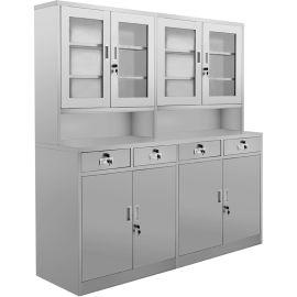 SKH055 不锈钢器械柜