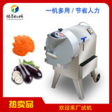 瓜果切片丝丁机 厨房多功能切菜机TS-Q112