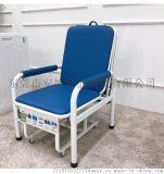 智能共享  陪护椅医护床折叠椅床一体可扫码蓝牙