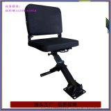 城市地鐵司機座椅 司機室折疊可升降座椅 駕駛艙司機座椅