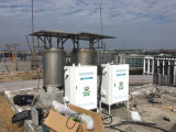高精度预处理锅炉氮氧化物监测系统