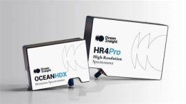 海洋光学HR4PRO高分辨率光纤光谱仪