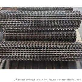 不锈钢长城网带非标准件加工