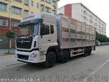 9.6米活猪运输车厂家直销可分期
