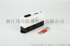 沪东KDBZ-120A矿用电动机智能综合保护器