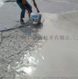路面修补料 水泥路面快速修补料多少钱一平米 诚统