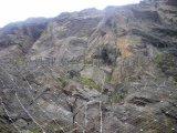 內蒙古礦山邊坡防護網