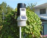 戴維斯可採集風速風向雨量空氣溫溼度氣象站