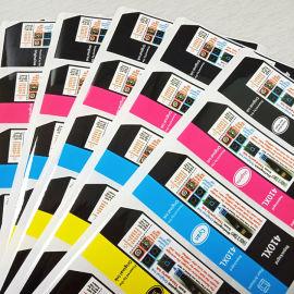 合成纸不干胶印刷东莞标签印刷厂家