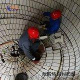 江西防腐工程公司 专业化工厂耐酸防腐工程施工