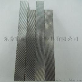 高强度不锈钢搓丝板,好耐搓牙板更适合超硬材料