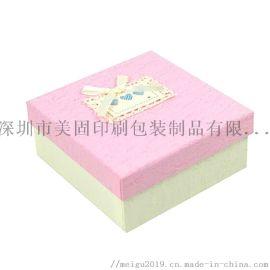 天地盖服装礼盒定制 毛巾丝巾内衣包装通用礼盒