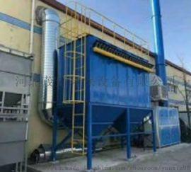 生物质锅炉布袋除尘器安装防烧袋阻火器的必要性