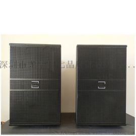 DS115单双15寸专业音箱婚庆演出户外舞台音响