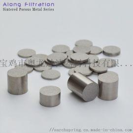 316L304不锈钢金属粉末烧结多孔过滤材料