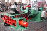 太原250吨金属型材、金属板材压块机