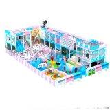 中青遊樂 東營室內樂園設備 淘氣堡廠家定製兒童樂園