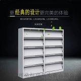 销图书馆书架贵州钢制书架定做学生书架期刊架定做厂家