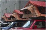 吉姆尼改裝車頂帳篷 自駕帳篷 戶外露營帳篷 野營雙人帳篷 現貨