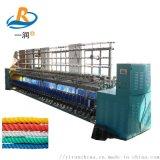 各种材质捻线机捻绳制绳机环锭合股搓绳制线机器设备