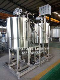 不锈钢发酵罐 发酵设备 啤酒发酵罐 清酒罐 果酒发酵罐 储酒罐
