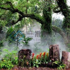雾森系统,除尘降温高压喷雾主机生产厂家
