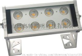 大功率LED投光照树灯公园广场投射灯