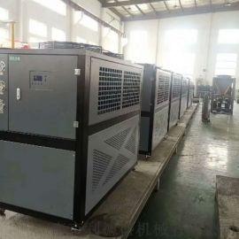 贴合机冷却机,贴合机降温冷水机