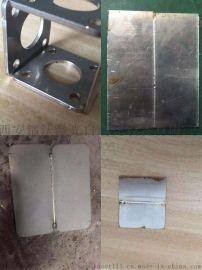 激光光纤激光焊接机质量保证