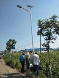 新農村太陽能路燈5年質保