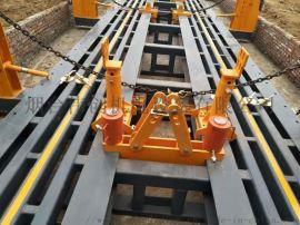 大卡车重型汽车大梁校正仪维修设备
