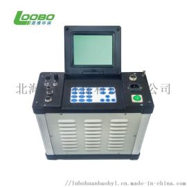 LB-70C型自动烟尘(气)多用途测试仪