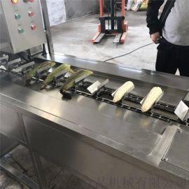 玉米切段设备,鲜玉米切段设备,冻鲜玉米切段设备