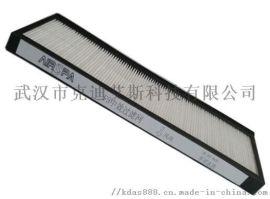 高效过滤器 洁净空调过滤器 防静电 隔离灰尘