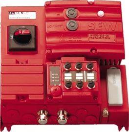 SEW减速机R87 R系列斜齿轮减速电机