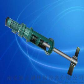 专业生产新正盛JBJ桨式搅拌机