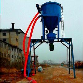 化工石粉气力输送机 电厂煤灰自吸清库机 粉料装车机
