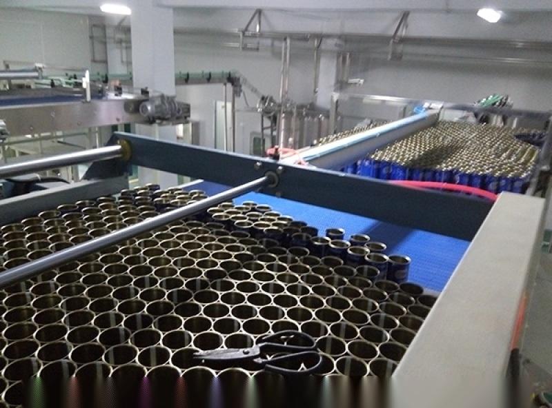 4000瓶哈密瓜饮料生产线设备价格表|果汁饮料加工设备厂家(科信)