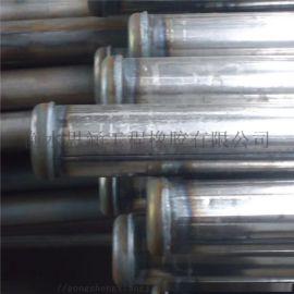 声测管 桩基声测管 钳压式声测管 桥梁声测管