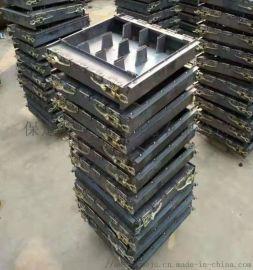 保定傲岭混凝土盖板模具厂家直供