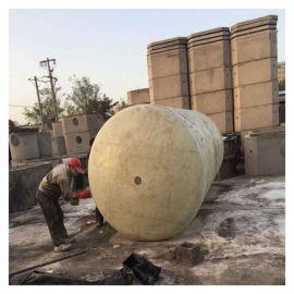 农村玻璃钢化粪池 北京沉淀池工艺