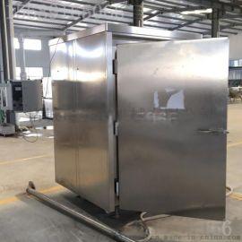 中央厨房预冷保鲜设备-真空预冷机优势