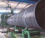 天然氣輸送用PSL2標準L245M螺旋鋼管
