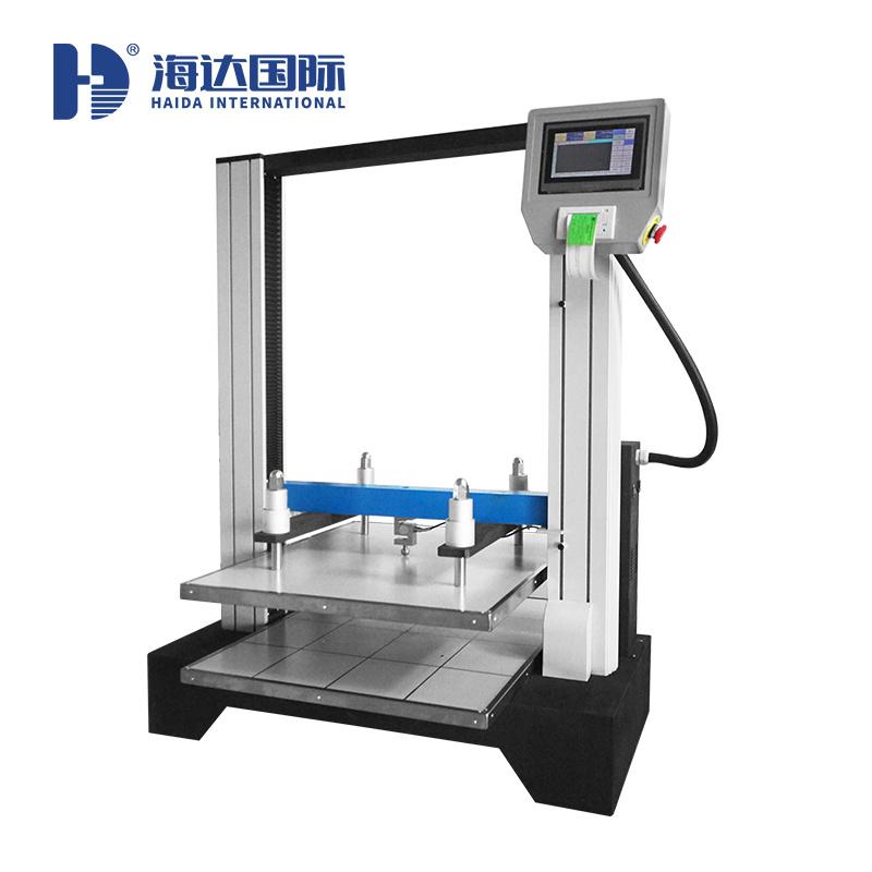 海達ISTA標準 紙箱抗壓試驗機HD-A501