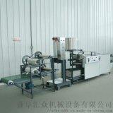 腐竹机小型 豆泡生产设备可定做 利之健食品 多功能