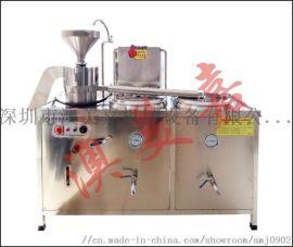 河源做豆腐的机器,海丰小型豆腐机,源城全自动豆腐机
