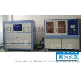 电能表外置断路器动作特性测试台