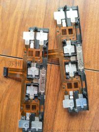 江浙沪电子配件连接器腔体塑料热熔铆接机供货商